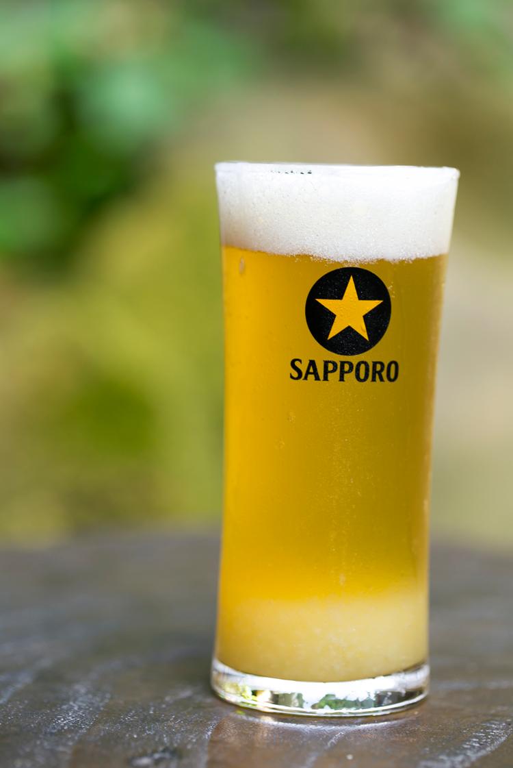 ゆずビール