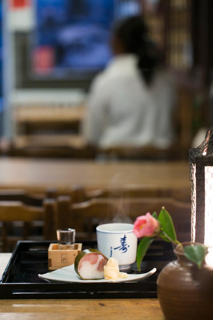 祇園大茶会参加