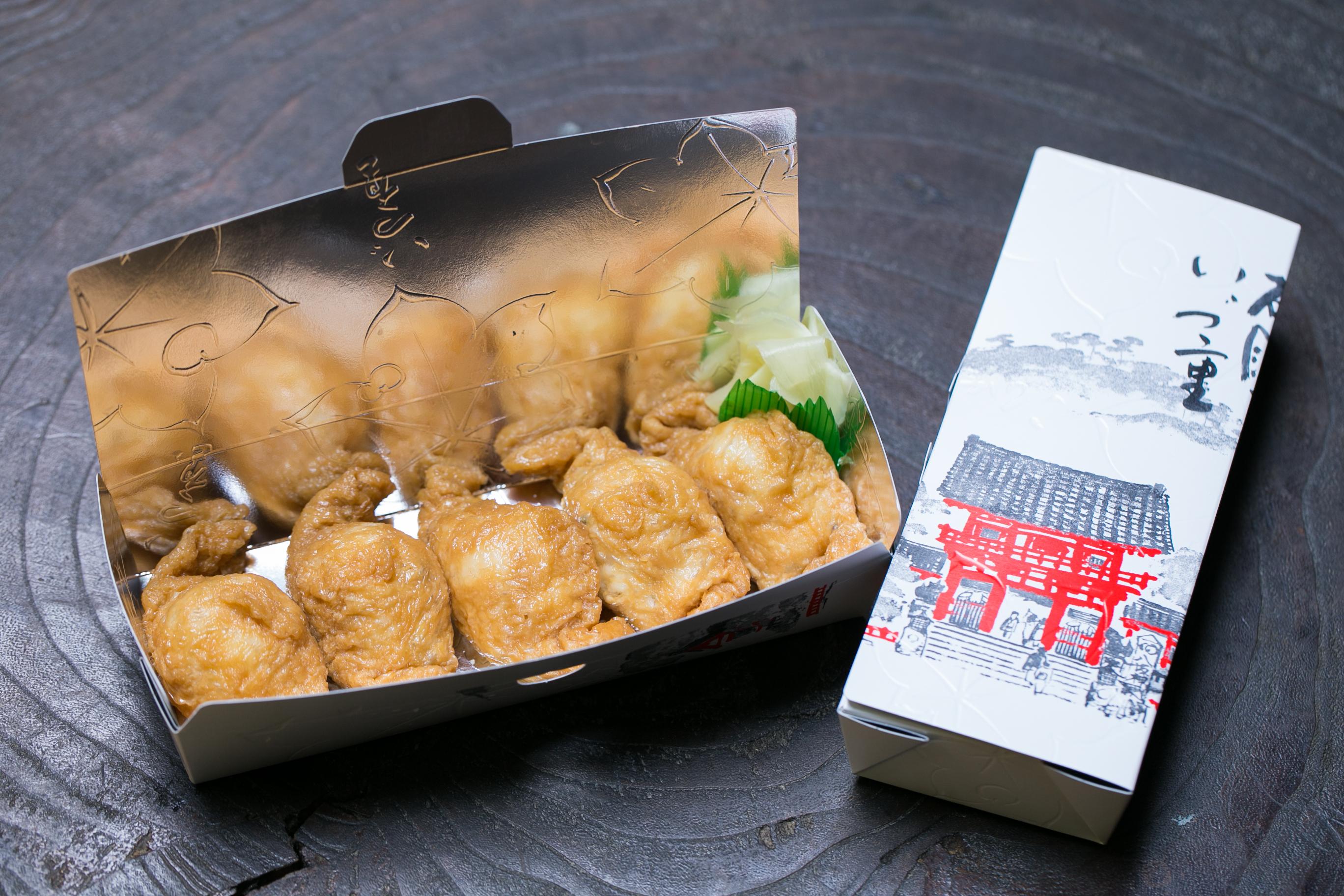 商品_イナリ寿司 (2)